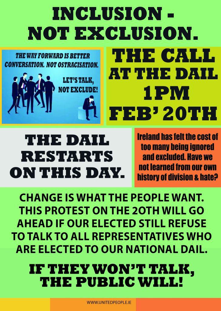20th protest b