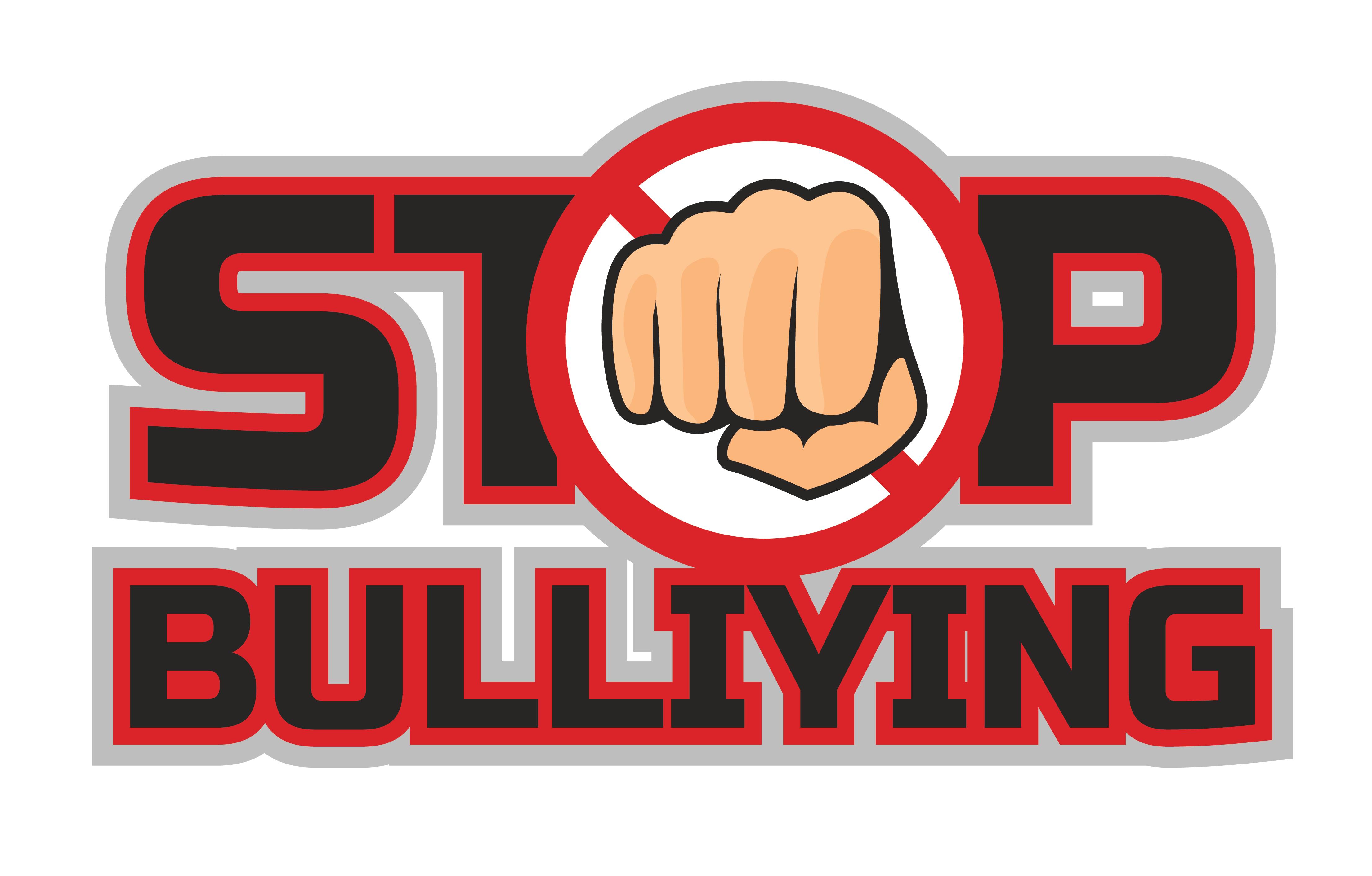 —Pngtree—stop bullying no bullying logo_4011438