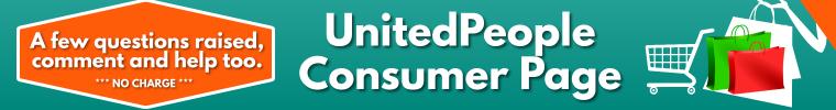 consumer page header